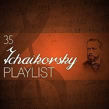 35 Tchaikovsky Playlist
