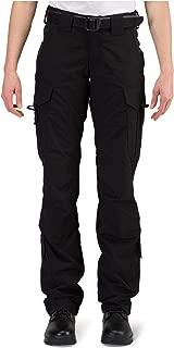 5.11 Tactical Women's Stryke EMS Pants, Teflon Treated Fabric, Internal Knee Pad Ready, Style 64418