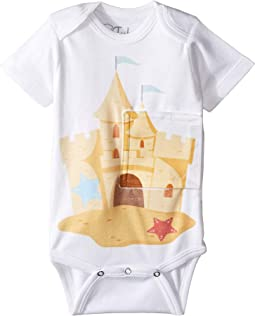 Sand Castle G-Tube One-Piece (Infant)