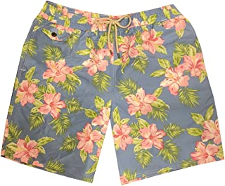 Polo Ralph Lauren Mens Printed Swim Shorts Beach Trunks...