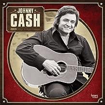 Best johnny cash calendar 2019 Reviews