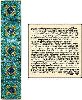 mezuzah scroll price