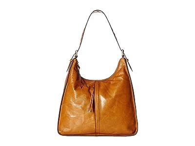 Hobo Marley (Honey) Handbags