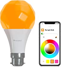 Nanoleaf Essentials Smart Bulb B22 (NL45-0800WT240B22)
