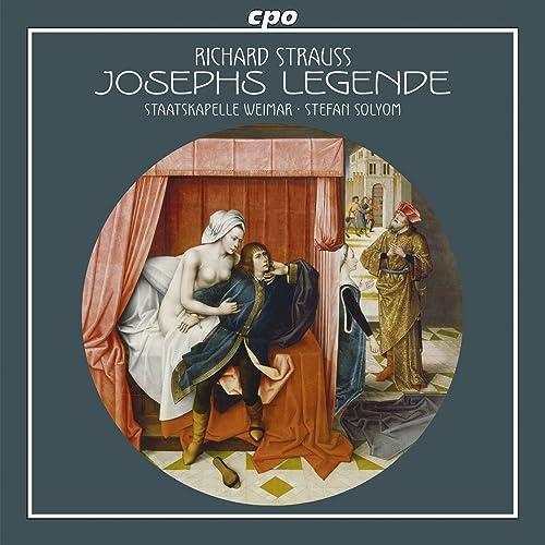 Joseph  nackt Ariadne Seeking Sister