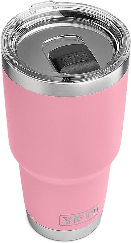 Limited Edition Pink Yeti