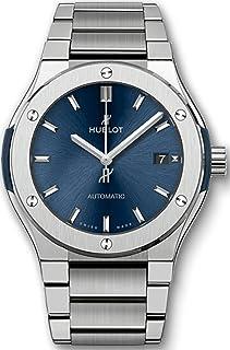 Hublot - Classic Fusion Reloj automático para hombre de 45 mm 510.NX.7170.NX