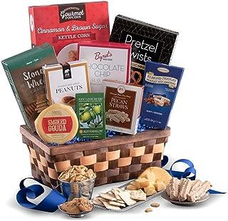 Best snacks gift basket Reviews