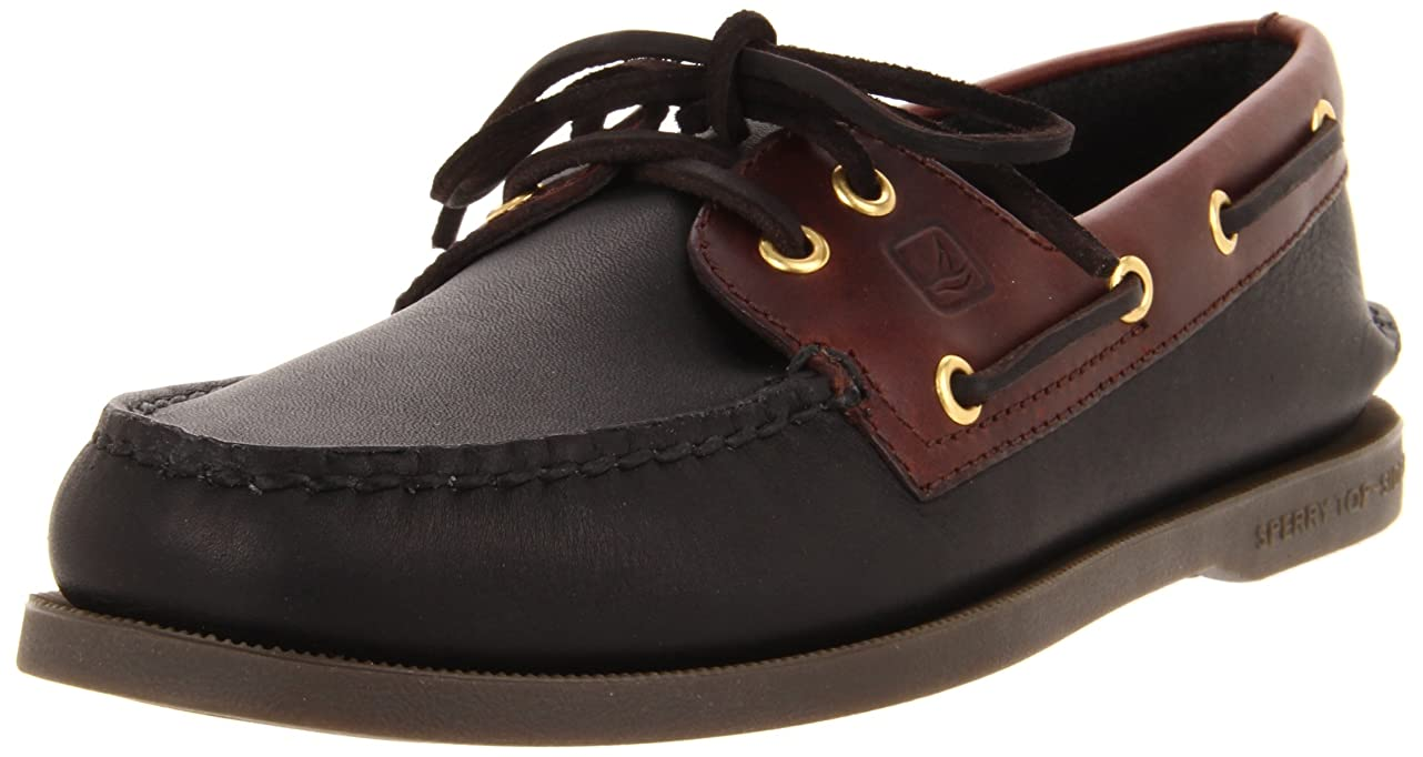 Sperry Men's Authentic Original 2-Eye Boat Shoe utj582127591263