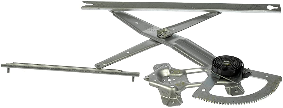 Dorman 749-213 Ford Excursion/F Series Pickup Front Passenger Side Power Window Regulator
