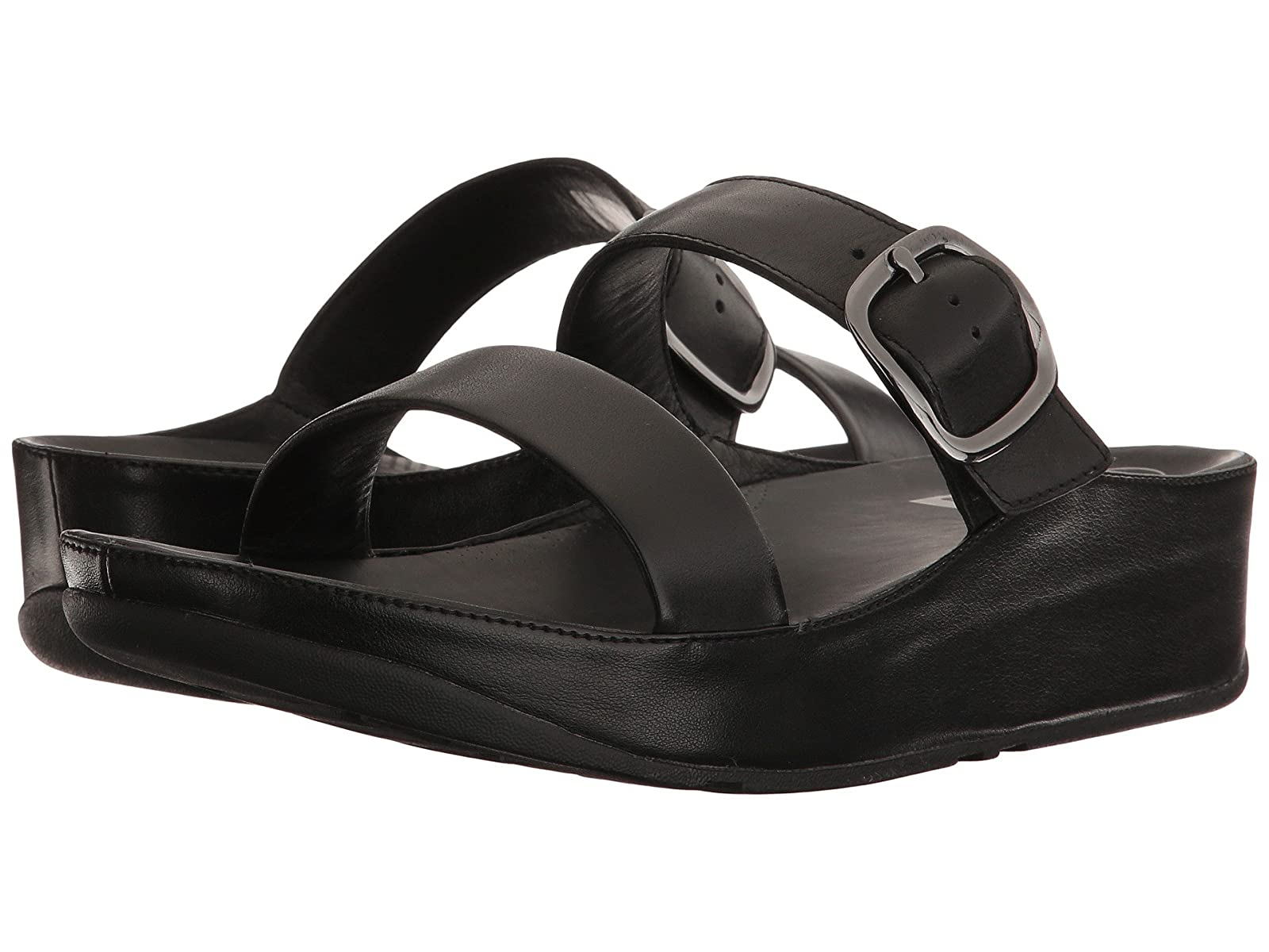 FitFlop Stack SlideCheap and distinctive eye-catching shoes