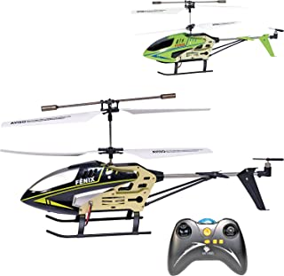 Helicóptero Fênix 3 Funções com Controle Art Brink