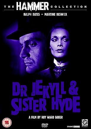 Doctor Jekyll & Sister Hyde