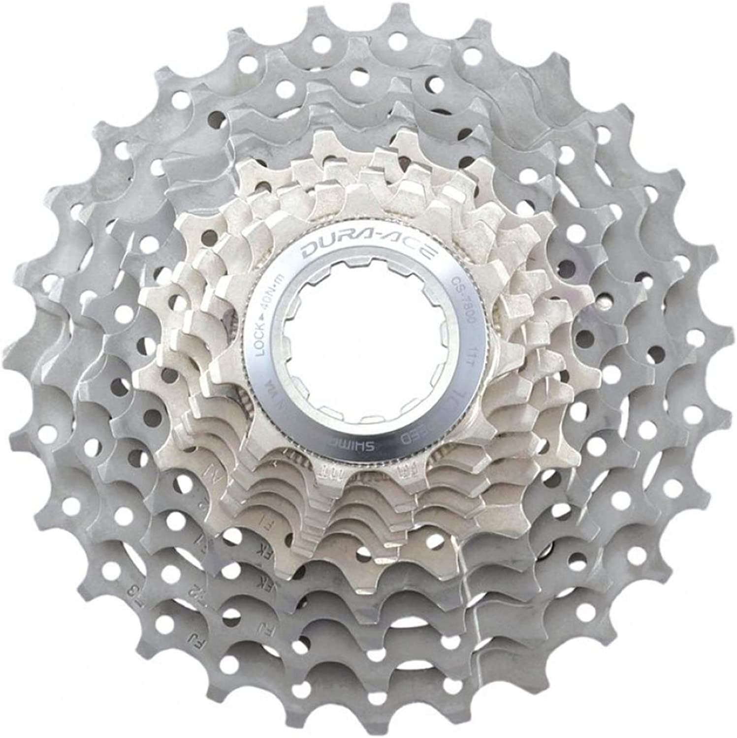 (11 23)  Shimano Dura Ace 10 Speed Cassette Cs7900