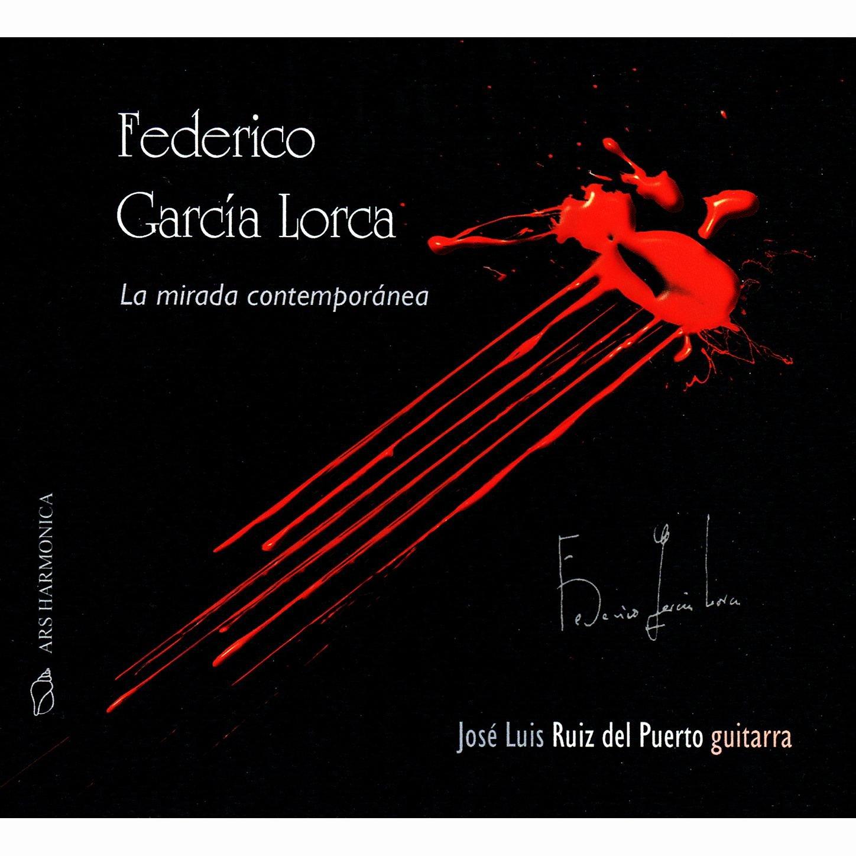 Federico Garcia Lorca: La Mirada Contemporanea ; Ruiz Del Puerto ...