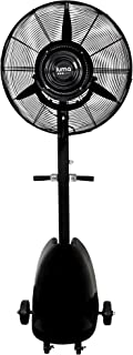 Best luma comfort misting fan Reviews