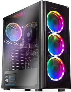 Xtreme PC Gamer AMD Radeon Vega 8 Ryzen 3 16GB SSD 240GB RGB WiFi