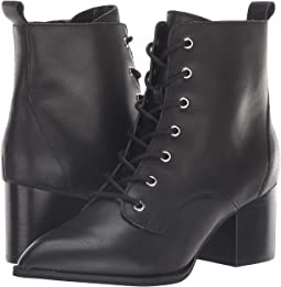 Trench Bootie