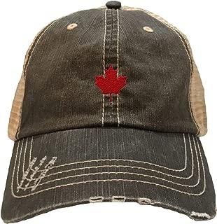 trucker caps canada