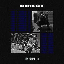 Direct (feat. Rakova) [Explicit]