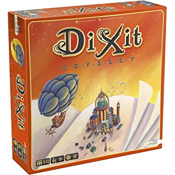 Outletdelocio. Pack Juego de mesa Dixit Clasico + expansion Dixit 5: Daydreams. Edicion Española: Amazon.es: Juguetes y juegos