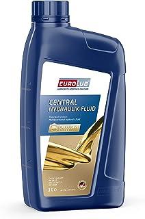 EUROLUB Central Hydraulik Fluid, 1 Liter
