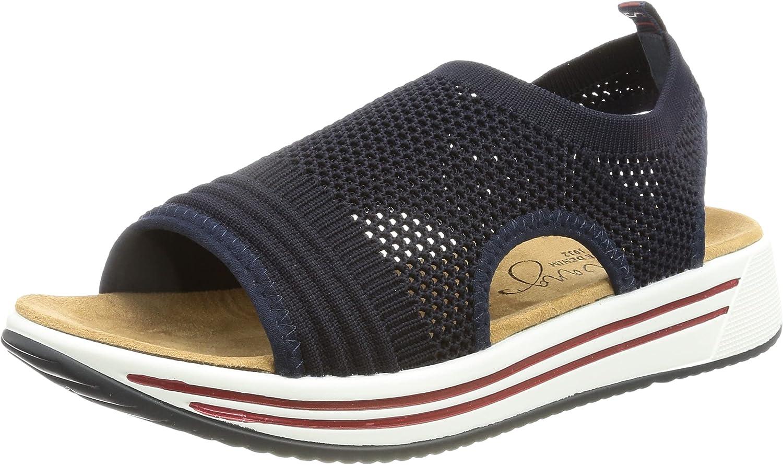 MUSTANG List price Women's Open Toe Deluxe Sandals