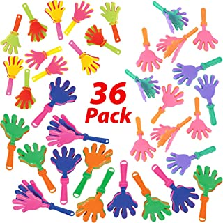 """AbbyRose Party Noise Makers for Kids 