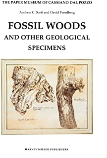 Fossil Woods and Other Geological Specimens (HMPMB 3.1) (THE PAPER MUSEUM OF CASSIANO DAL POZZO. SERIES B: NATURAL HISTORY)