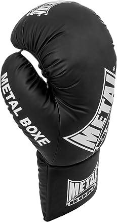 METAL BOXE Maxi Boxhandschuhe Unisex Erwachsene, schwarz, Einheitsgröße B01N6E3J0T B01N6E3J0T B01N6E3J0T     | Online Store  afa15a