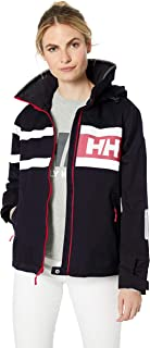 Helly Hansen W Salt Power Jacket Mujer