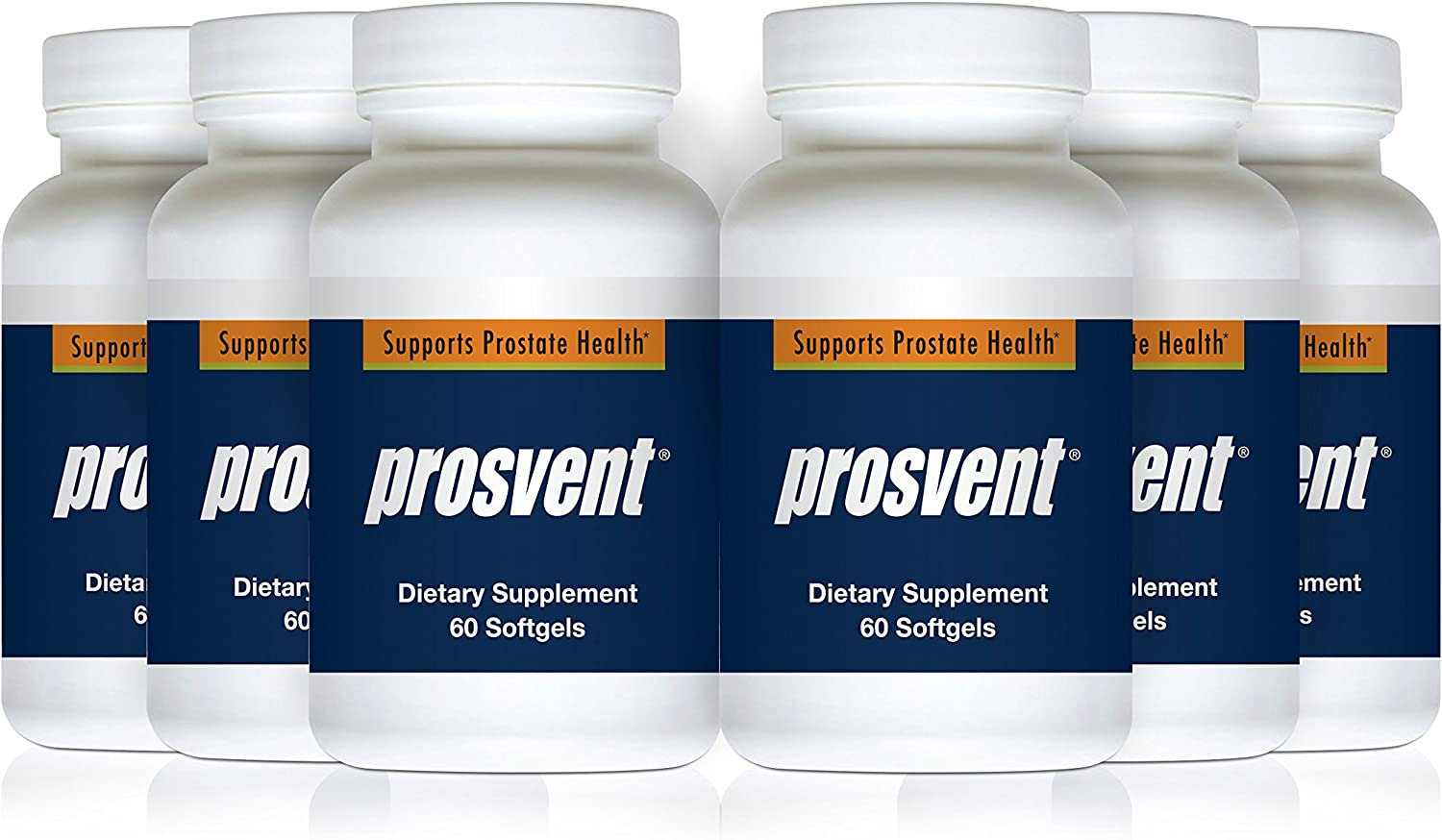 Prosvent New York Mall – Natural Prostate Health †Limited time trial price Men Supplements for