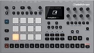 Elektron Analog Rytm MKII 8-Voice Drum Computer & Sampler (Renewed)