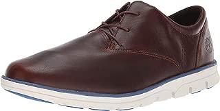 Bradstreet Plain Toe Sensorflex, Zapatos de Cordones Oxford para Hombre