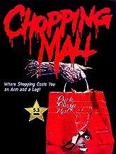 Chopping Mall (Killbots) [VHS Retro Style] 1986