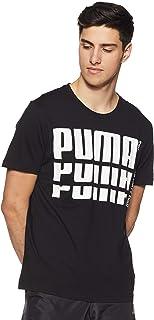PUMA Men's Rebel Bold Basic Tee
