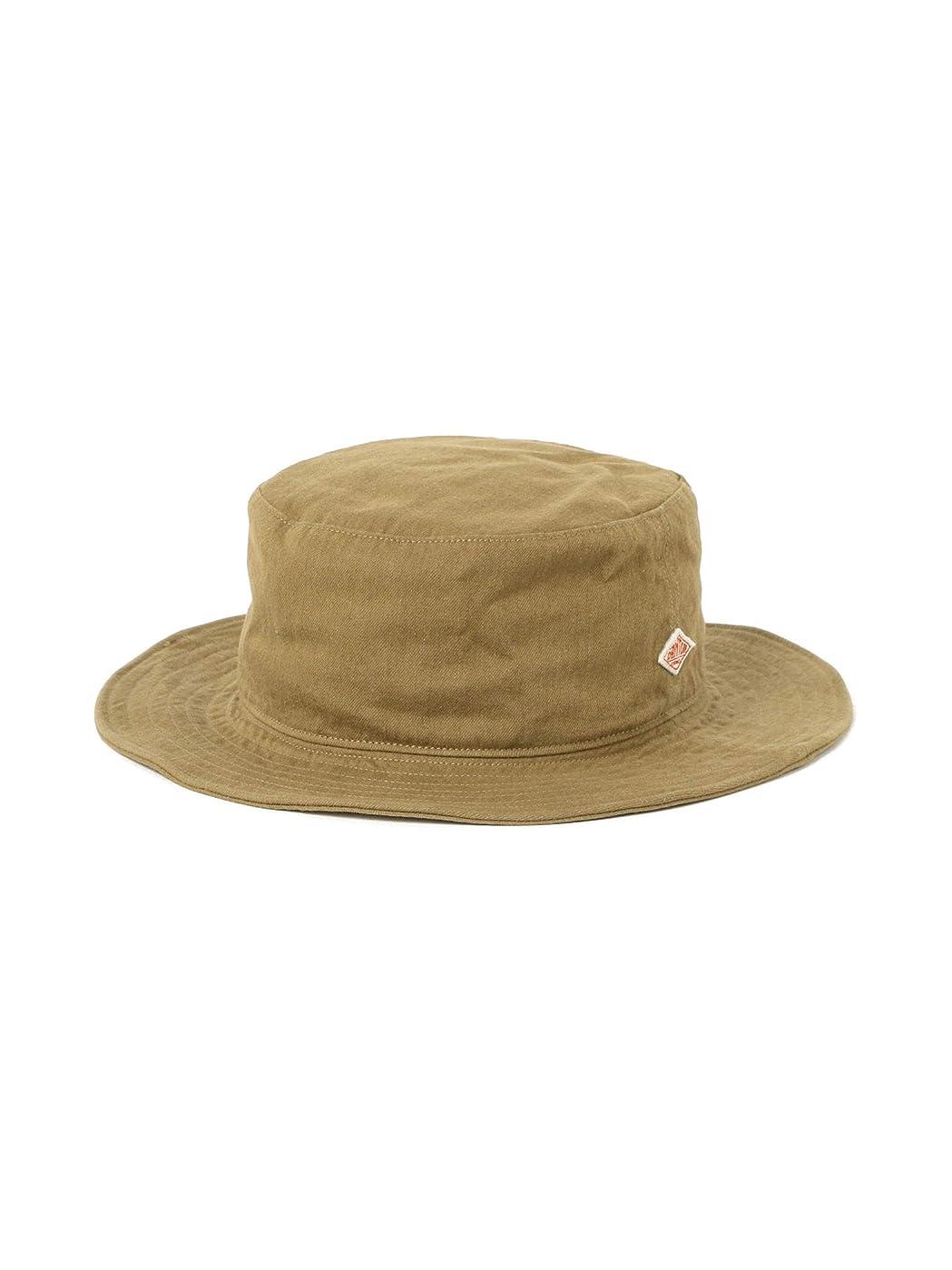 オーストラリア人ホバー登録する(レイビームス)Ray BEAMS/帽子 DANTON/コットン リネン ハット レディース
