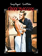 Best carpetbaggers the movie Reviews