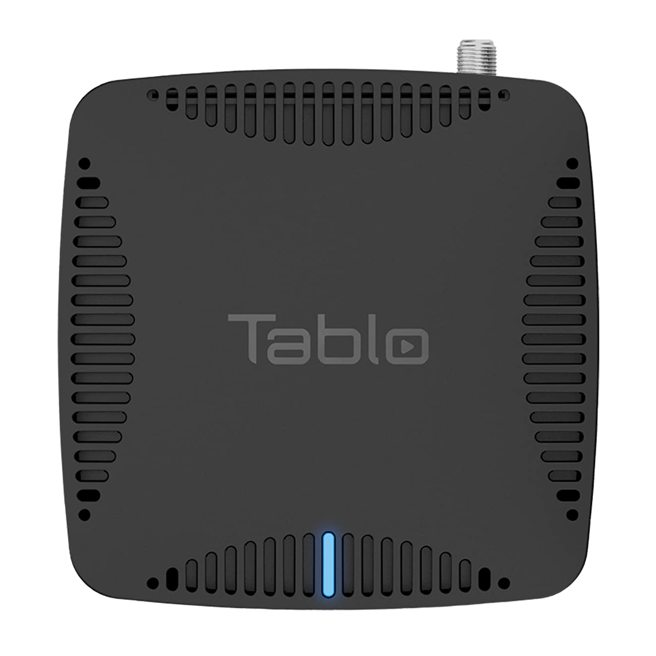 Tablo Dual LITE OTA DVR for Cord Cutters - with WiFi - for use with HDTV Antennas