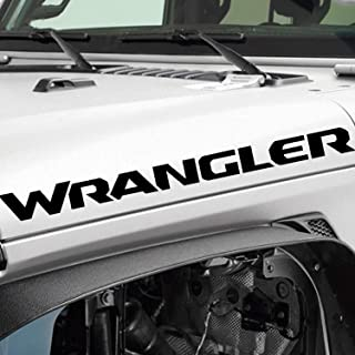 Best decal jeep wrangler Reviews