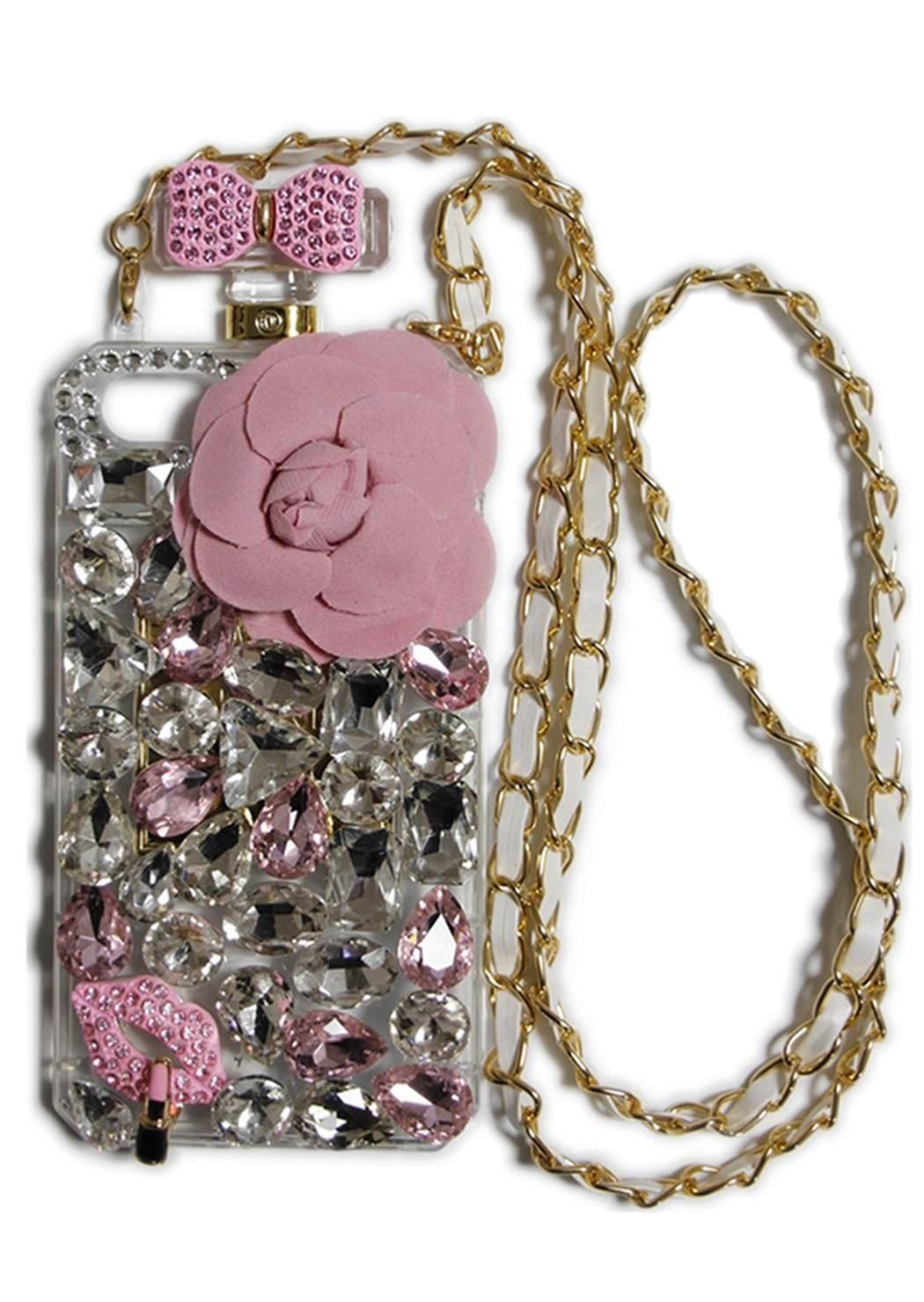 JABITiPhone7 Plus/iPhone7/iPhone6 Plus/6s Plus/iPhone6/6s/iPhone5/5s/SE/闪亮 华丽 时髦 夹克 可爱 女款、女性用 全2色可选 人气手机壳 保护套 苹果手机ip6-544-i7p-silver iPhone7 Plus B款