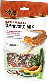 Zilla Reptile Munchies Mix Treat