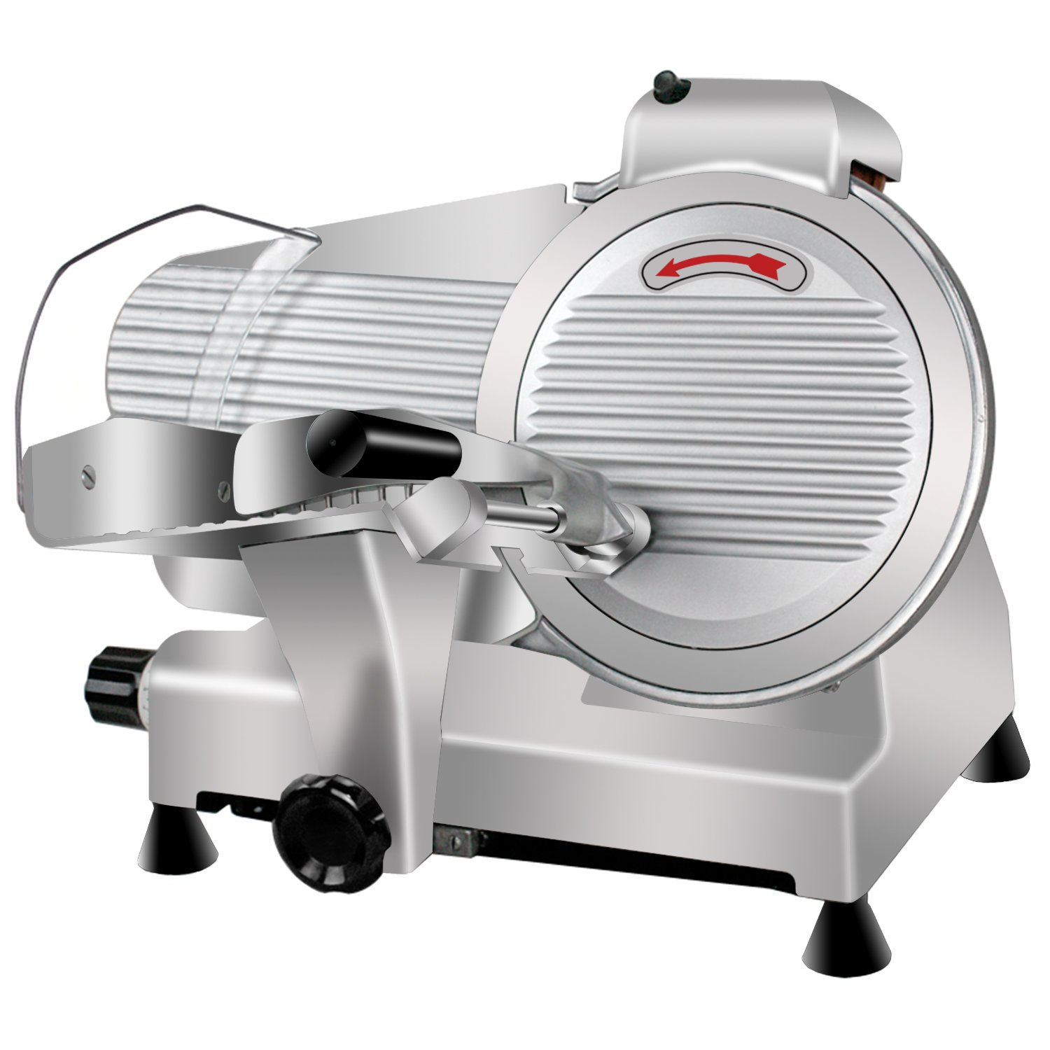Commercial Stainless Semi Auto Electric Veggies