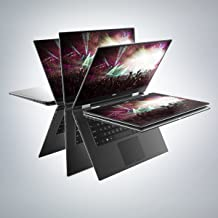 Dell XPS 15 9575 2-in-1 15.6in FHD Touch InfinityEdge Touch, 8th Gen Intel Core i7-8705G, Radeon RX Vega M, 16GB, 512GB SSD, Win 10 Pro (Renewed)