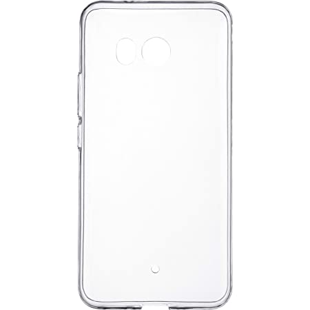 レイ・アウト HTC U11 ケース TPUソフト 極薄/クリア RT-HT11TC7/CM