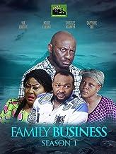 Family Business (Season 1)
