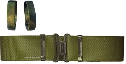 tactical supplies Military belts, army, cadet 95 pattern