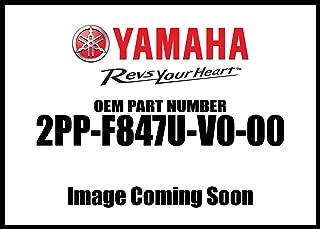2014-2018 YAMAHA 39L TOP CASE INNER BAG 2PPF847UV000 FZ-07 FZ-09 FJ-09 TMAX MT-10