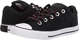 c217d71e53b Chuck Taylor All Star Street - Slip (Little Kid/Big Kid)