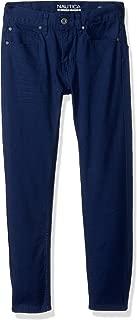 Nautica Boys' Toddler Five Pocket Pant